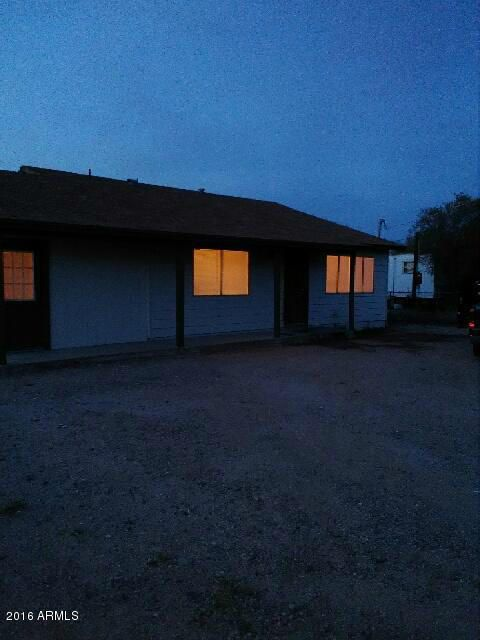 6770 E. Shasta St., Picacho, AZ 85141 Photo 1
