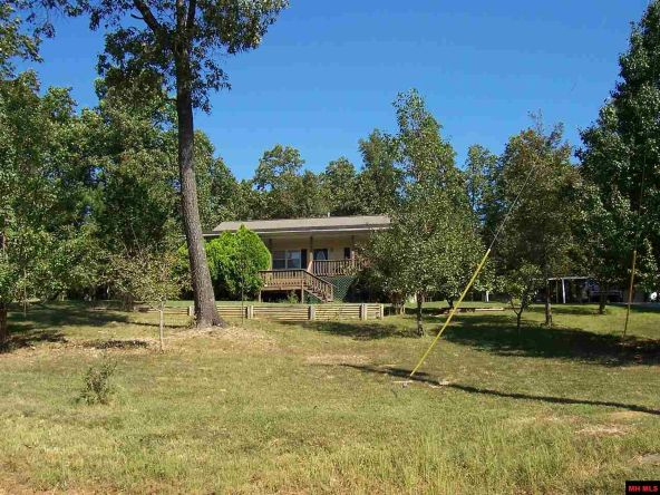 7317 Mount Calm Rd., Gepp, AR 72538 Photo 1
