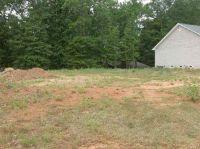Home for sale: 122 Park Way Lot # 17, 122 Park Way, Anderson, SC 29625