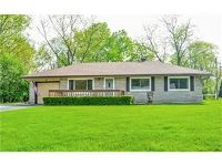 Home for sale: 10655 Vali Dr., Indianapolis, IN 46280