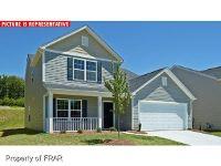 Home for sale: 646 Botanical Ct., Bunnlevel, NC 28323