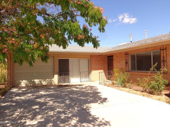 1207 E. Flynn Jans, Pearce, AZ 85625 Photo 2