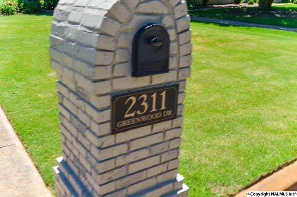 2311 Greenwood Dr. S.E., Decatur, AL 35601 Photo 49