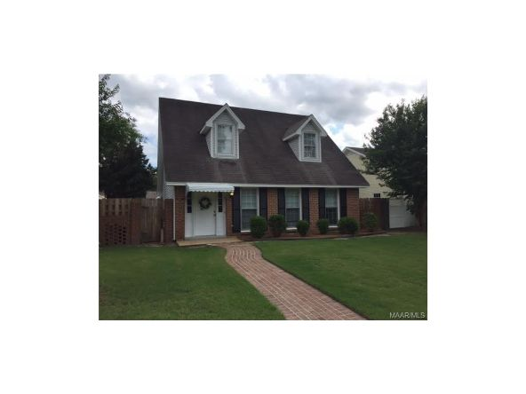 3840 Cedar Avenue, Montgomery, AL 36109 Photo 7