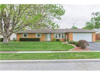 Home for sale: 1408 South Miami Ct., Plainfield, IN 46168