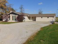 Home for sale: 11087 S. 300 W.-90, Montpelier, IN 47359