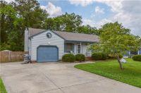 Home for sale: 10 Chipper Ln., Hampton, VA 23664