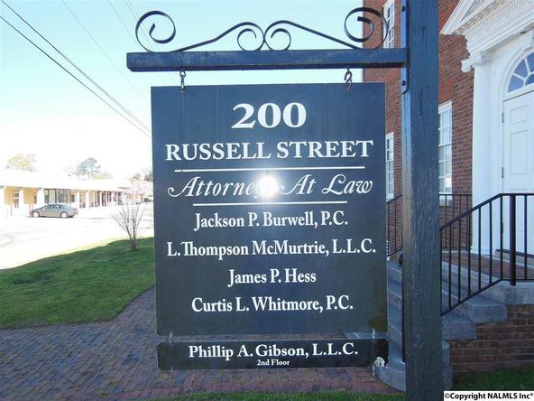 200 Russell St. N.E., Huntsville, AL 35801 Photo 1