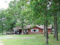 Home for sale: 15152 N. Hwy. 82, Strang, OK 74366