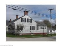 Home for sale: 28 Key St., Eastport, ME 04631