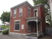 Home for sale: 218 E. Second St., Madison, IN 47250