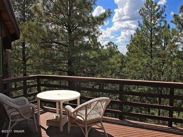 2175 W. Vista. Dr., Pinetop, AZ 85935 Photo 57