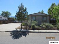 Home for sale: 35 Century Cir., Carson City, NV 89706