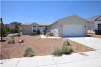Home for sale: 133 Winston Ln., Indian Springs, NV 89018
