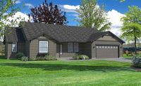 Home for sale: 11409 W. Mountain Iris, Star, ID 83669