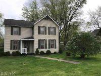 Home for sale: 610 E. 3rd, Delavan, IL 61734
