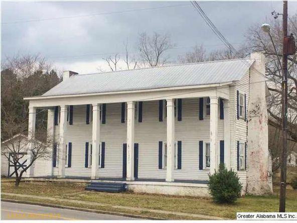 68893 Main St., Blountsville, AL 35031 Photo 1