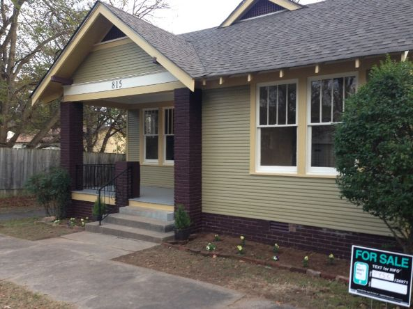 815 W. 19th St., Little Rock, AR 72206 Photo 2