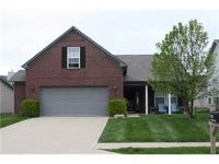 Home for sale: 5830 Northlands Terrace, Plainfield, IN 46168