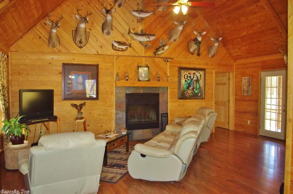 3066 Holly Mountain Rd., Clinton, AR 72031 Photo 9