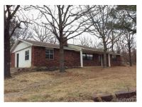 Home for sale: 93 S.W. 122nd Rd., Wilburton, OK 74578