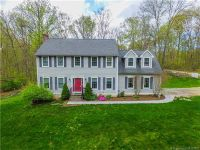Home for sale: 222 Waterhole Rd., Colchester, CT 06415