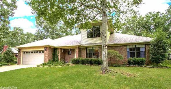 4 Chicot Cove, Maumelle, AR 72113 Photo 41