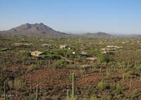 Home for sale: N. Sierra Vista Rd., Cave Creek, AZ 85331