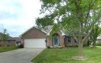 Home for sale: 5724 Kensington Way, Plainfield, IN 46168