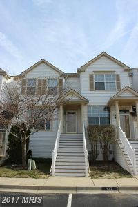 Home for sale: 1460 Nestlewood Ct., Crofton, MD 21114