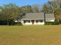 Home for sale: 8183 Smith Creek Hwy., Sopchoppy, FL 32358