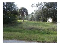 Home for sale: Lot 5 Trilby Ave., North Port, FL 34286