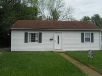 Home for sale: 1129 LILAC DRIVE, Belleville, IL 62220