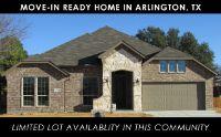 Home for sale: 4005 Gentle Breeze, Arlington, TX 76017