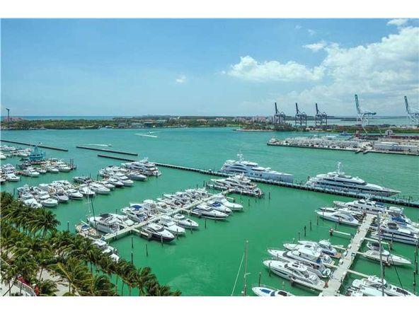 450 Alton Rd. # 1603, Miami Beach, FL 33139 Photo 4