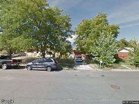 Home for sale: Rainier, Colorado Springs, CO 80910