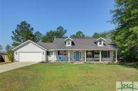 Home for sale: 333 Labrador Ln., Guyton, GA 31312