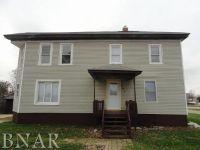 Home for sale: 100 S. Grant, Stanford, IL 61774