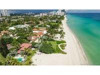 Home for sale: 443 Ocean Blvd., Golden Beach, FL 33160