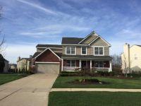 Home for sale: 1577 Four Seasons Drive, Howell, MI 48843