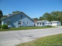 Home for sale: 103 Walnut, Victoria, IL 61485