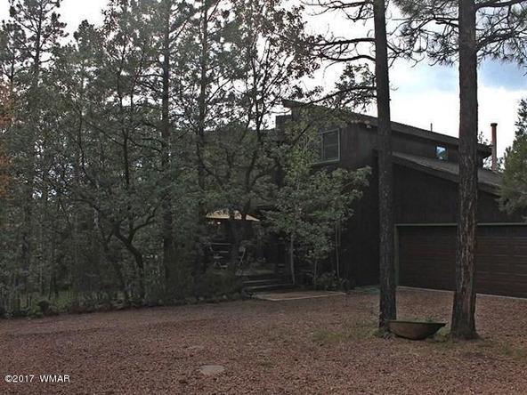 2175 W. Vista. Dr., Pinetop, AZ 85935 Photo 8