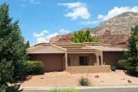 Home for sale: 120 Arroyo Seco Dr., Sedona, AZ 86336