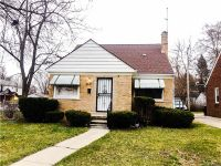 Home for sale: 19810 Fielding St., Detroit, MI 48219