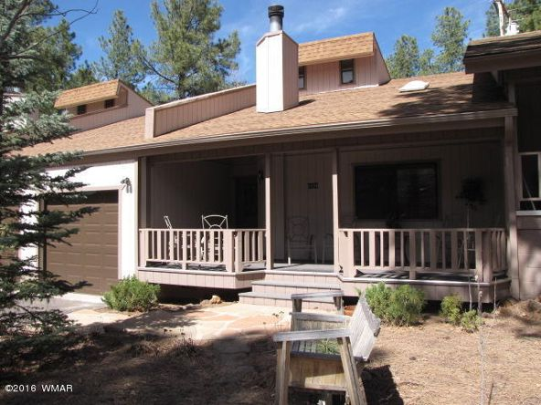 6494 Pinecone Ln., Pinetop, AZ 85935 Photo 1