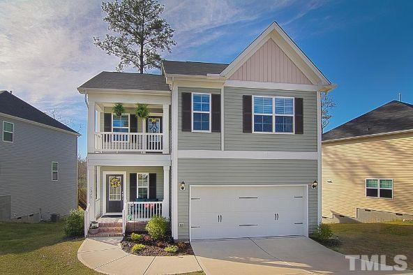 5053 Jelynn St., Raleigh, NC 27616 Photo 1