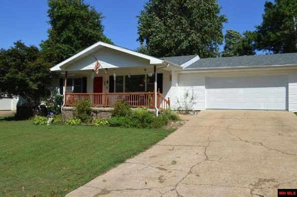 943 Baer St., Mountain Home, AR 72653 Photo 1