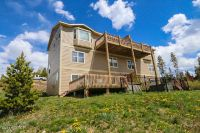 Home for sale: 256 Gcr 850/Looking Glass Ln. Unit, Fraser, CO 80442