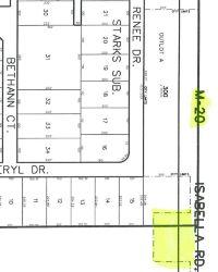 Home for sale: 4705 Isabella St., Midland, MI 48640