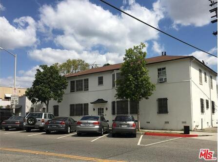 11114 N. Gardner St., Los Angeles, CA 90046 Photo 1